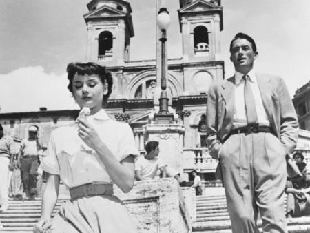 9 escenas de película que no serían lo mismo sin un helado