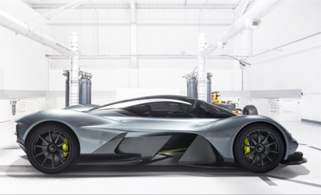 Aston Martin Am Rb 001 8