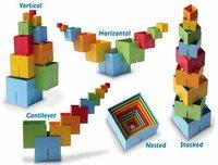 Dado Cubes: los cubos de toda la vida, pero mejores