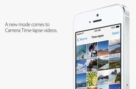 Cuatro prestaciones fotográficas atractivas de iOS 8 que Apple no mencionó ayer