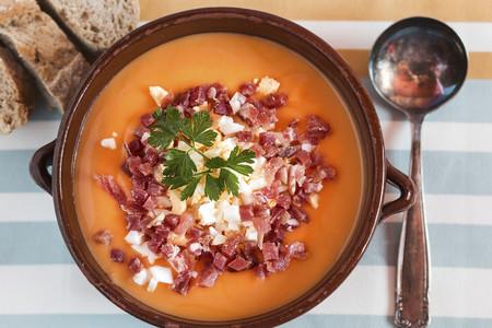 Salmorejo y gazpacho: los ingredientes y las diferencias nutricionales entre los platos estrella del verano