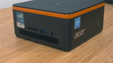 Acer Revo Build 1