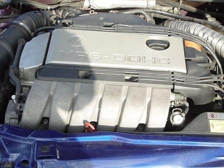 Motor VR6 Volkswagen Corrado