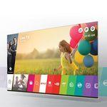LG acerca las aplicaciones de pago en sus smart TV con WebOS a todo el mundo