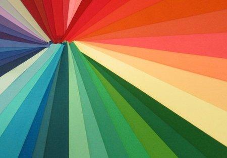Alucinante viaje biológico para comprobar que el color no existe (I)