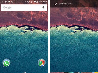 Ya puedes descargar Google Now Launcher de Android 6.0 Marshmallow en tu móvil [APK]