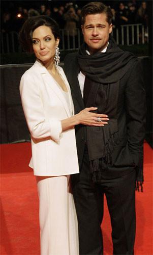 El look de la semana 19/25 de enero: Angelina Jolie