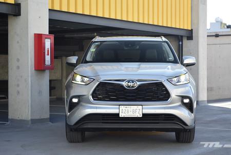 Toyota Highlander 2020 2