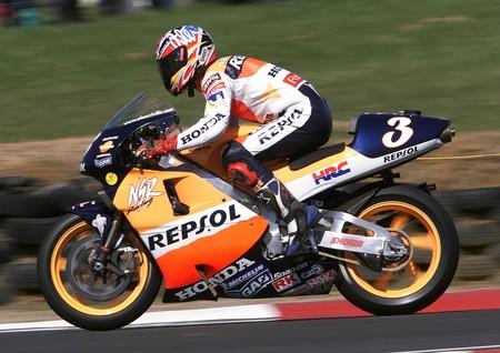 Alex Criville Gp Australia 500cc 1999