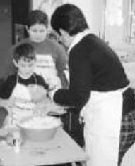Los chefs más jóvenes