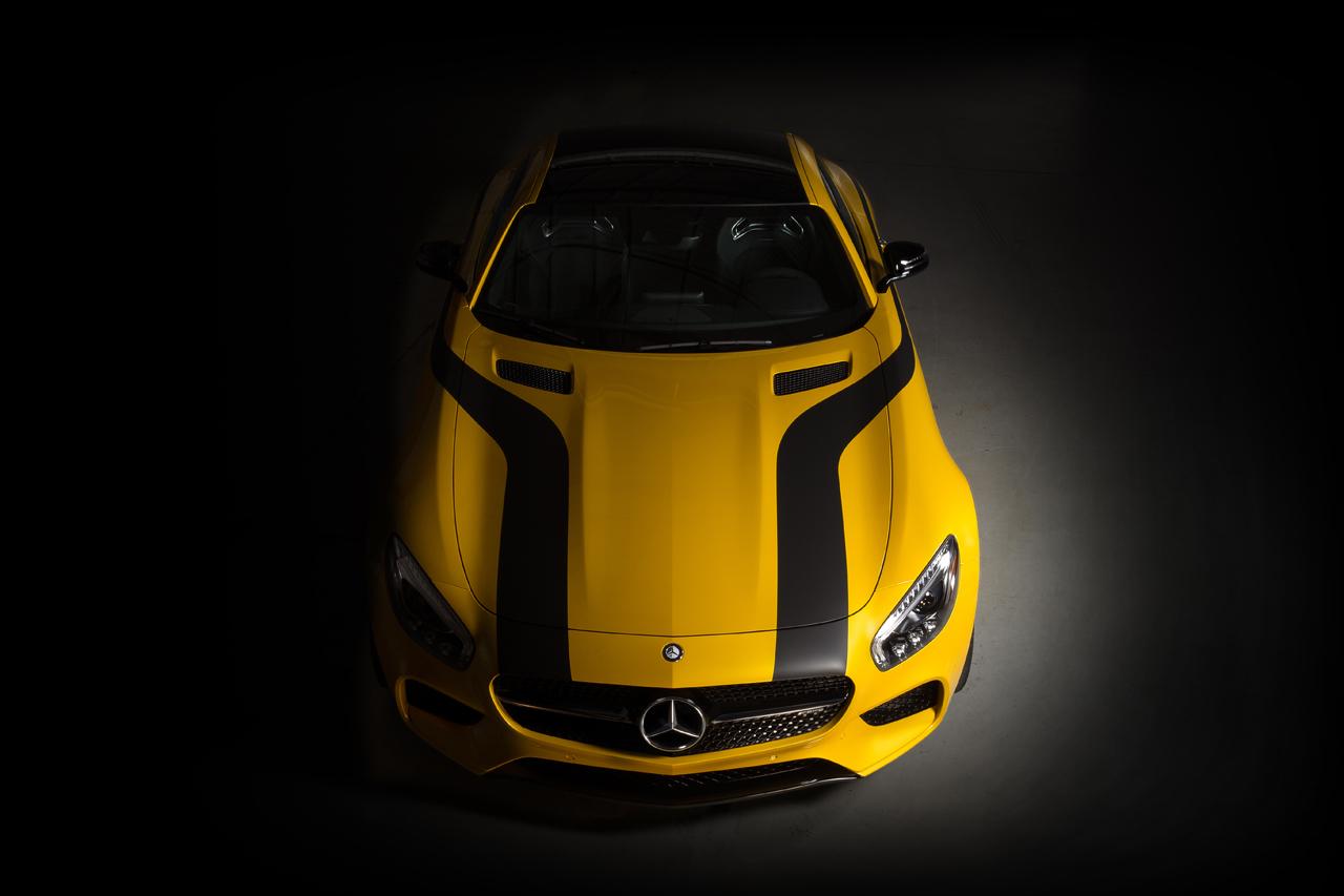 Foto de Cigarette Racing 50 Marauder GT S Concept (3/7)