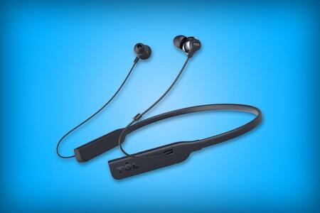 Audífonos inalámbricos TCL con cancelación de ruido activa y hasta 10 horas de batería por tan solo 289 pesos en Amazon México