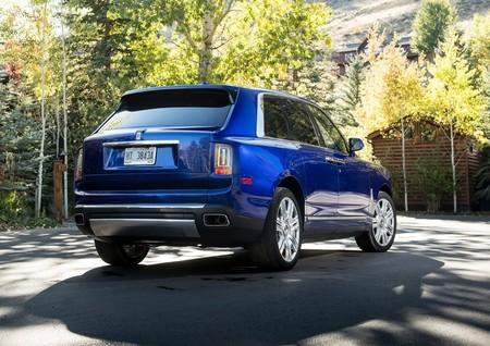 Rolls Royce Cullinan 2019 1280 2d