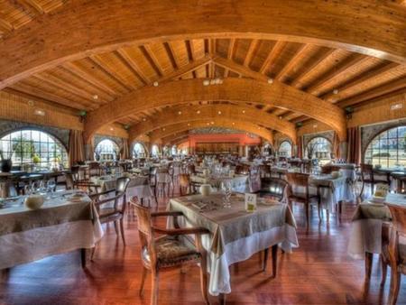 Restaurante Marboré