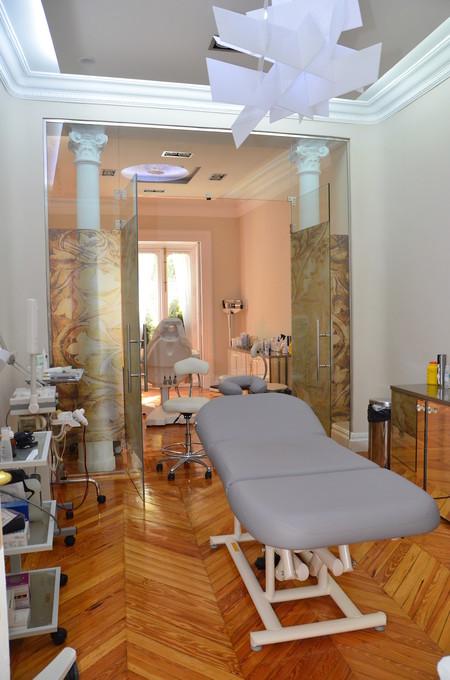 Clinica Medico Estetica 13 1