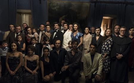 Cannes 2019: 'El traidor' y 'Roubaix, une lumière' ('Oh Mercy!'), más dramas criminales prescindibles en sección oficial