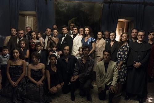 Cannes 2019: 'Il traditore' y 'Roubaix, une lumière' ('Oh Mercy!'), más dramas criminales prescindibles en sección oficial