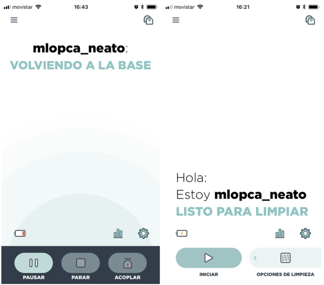 App Neato