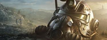 Todo lo que necesitas saber sobre la beta de Fallout 76: cómo acceder, fechas y más