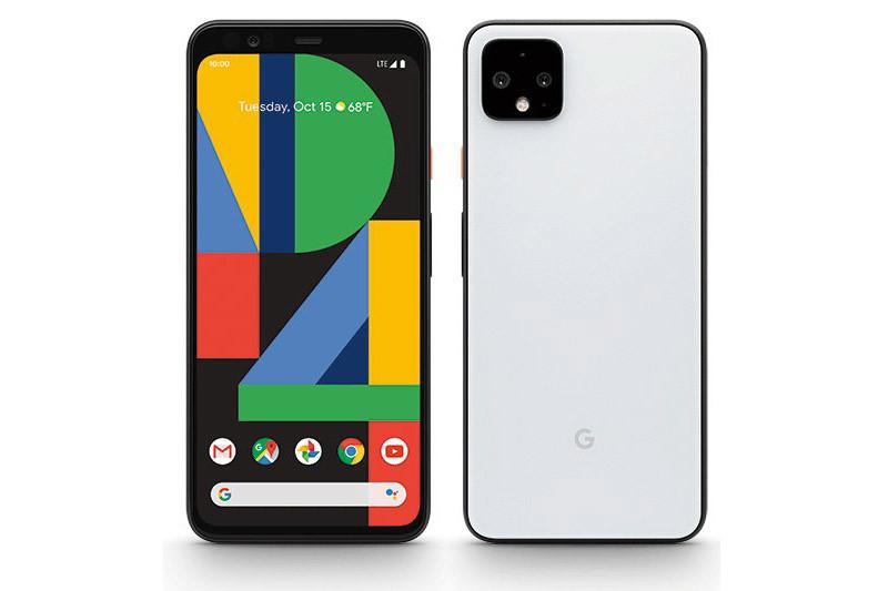 Todo lo que creemos conocer sobre los Google™ Pixel cuatro y Google™ Pixel cuatro XL anteriormente de su presentación