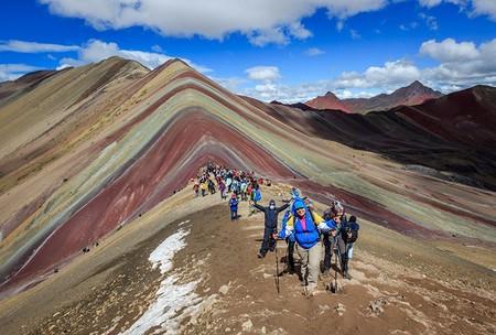 Tour Vinicunca Trekking
