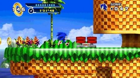 Sonic I