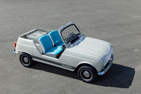 Renault E Plein Air 4
