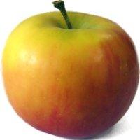 Una manzana al día mantiene al médico en la lejanía