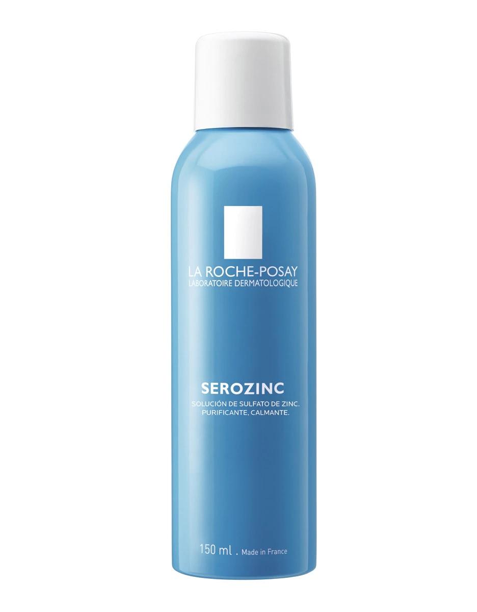 Tónico Serozinc purificante y calmante de La Roche-Posay