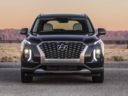 Hyundai Palisade 2020 1280 14