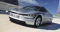 Volkswagen XL Sport, un XL1 con motor Ducati