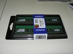 modulos RAM