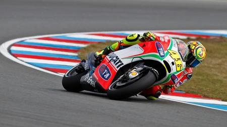 Valentino Rossi Temporada 2011