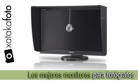¿Cuál es el mejor monitor que puedes elegir si eres fotógrafo? III