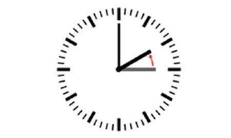 ¡Esta noche hay que cambiar la hora!