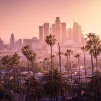 Móviles al servicio del transporte público: así quiere la ciudad de Los Ángeles rediseñar su sistema de autobuses