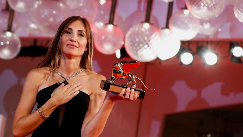 Festival de Venecia 2021: Audrey Diwan y Jane Campion coronan un palmarés que confirma que este es el año de las mujeres cineastas