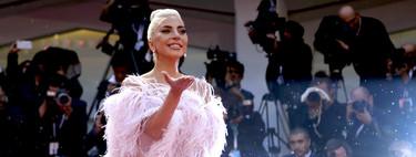 Lady Gaga: la diva más rompedora es la elección de Valentino para su nuevo perfume, Voce Viva