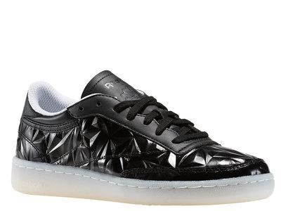 Chulísimas zapatillas Reebok Classic Club C 85 hype metallic por 69,95 euros en Zalando. Envío gratis