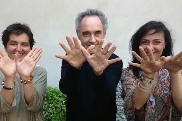 El lado más solidario de Ferran Adrià y el día Natura 2000
