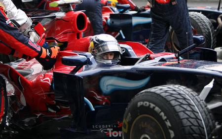 Los horarios del Gran Premio de Italia