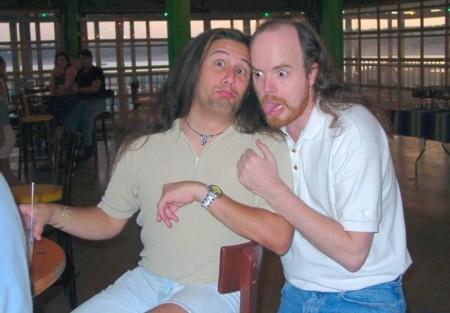 Historia de id Software, narrativas emergentes y canibalismo. All Your Blog Are Belong To Us (CCCXLIII)