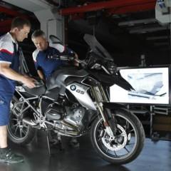 Foto 137 de 142 de la galería bmw-r1200gs-2013-diseno en Motorpasion Moto