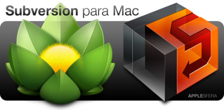 Cornerstone y Versions: Dos nuevos clientes de Subversion para Mac