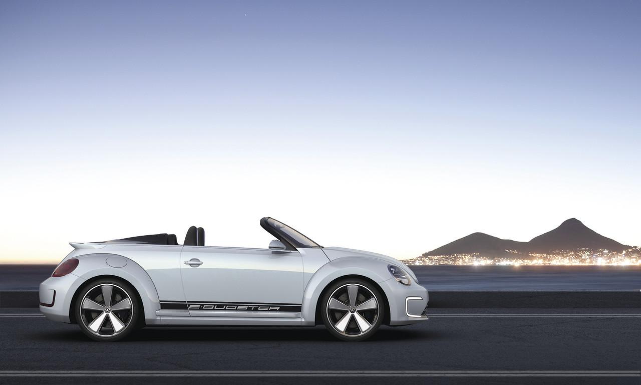 Foto de Volkswagen E-Bugster (5/13)