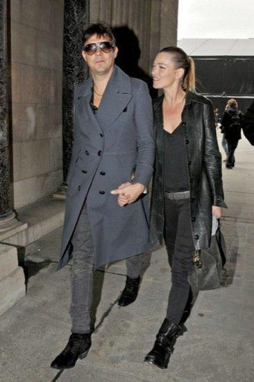 Kate Moss Primavera 2011