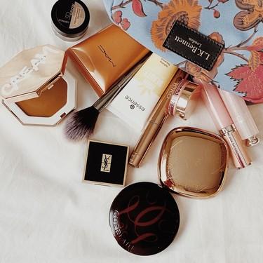 13 productos de maquillaje que he descubierto este año y que se han convertido en imprescindibles de este verano (y lo serán del otoño)