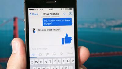 Por qué Facebook Messenger esconde algunos de los mensajes que recibes y cómo podemos encontrarlos