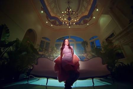 Rosalia Yo Ti Tu Mi Look 01