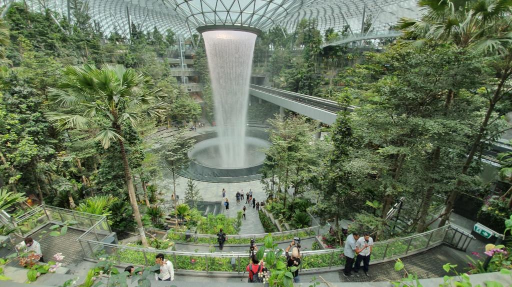 Apple abrirá su segunda tienda en Singapur el 13 de julio
